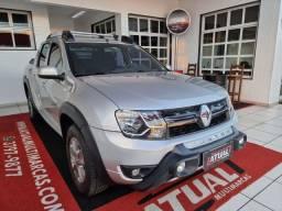 Título do anúncio: Renault DUSTER OROCH Dyna 2.0 16V Aut