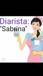 Diarista Sabrina