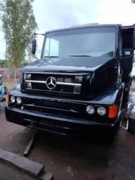 Vendo Mercedes 1620 caçambas