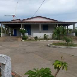 Casa no município de Trairi