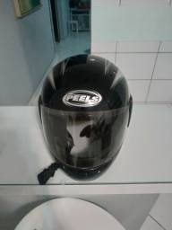 capacete Peels