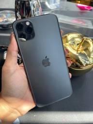 Título do anúncio: iPhone 11 Pro max 64 GB preto