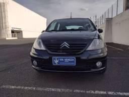 C3 Exclusive 1.4  2008/2008.         Vendo/Troco/Financio.
