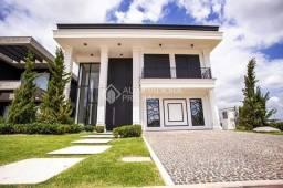 Casa de condomínio à venda com 5 dormitórios em Xangri-la, Xangri-lá cod:336640