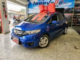 HONDA FIT 2014/2015 1.5 DX 16V FLEX 4P AUTOMÁTICO
