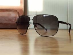 Óculos escuros Triton Eyewear Aviador original