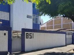 Álvaro Marques - Manaira - 70 m² - 03 Qts s/ 01 Ste - 01 vg