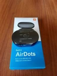 Fone Xiaomi Redmi Airdots (fazemos entrega)