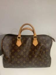 Bolsa Speedy 35 Louis Vuitton ORIGINAL