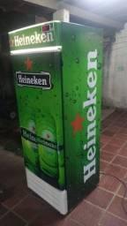 Freezer cervejeira