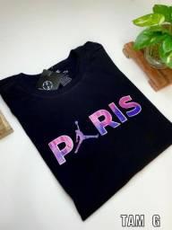 Camiseta do PSG