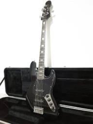 Fender Jazz Bass Deluxe - Leia o anúncio