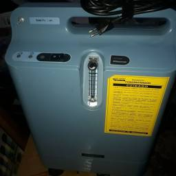 Respirador everflor 110 wollts Tijuca