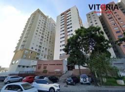 Apartamento à venda com 3 dormitórios em Novo mundo, Curitiba cod:AP02261
