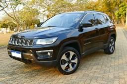 Jeep Compass Longitude diesel 4x4 2017
