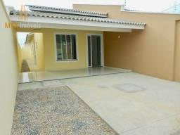 Casa com 3 dormitórios à venda, 112 m² por R$ 265.000,00 - Jangurussu - Fortaleza/CE