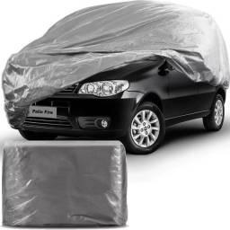 Capa protetora veicular sol chuva carro