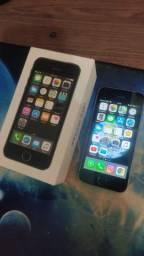 Iphone 5S 32 Gb Cinza Espacial