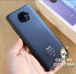 Redmi Note 9T - Promoção