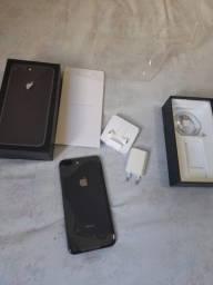 iPhone 8 Plus 2 meses de uso.