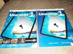 uncover 1 Cambridge students workbook