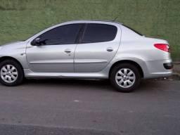 Peugeot pasion 2009