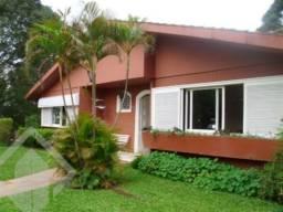 Casa à venda com 4 dormitórios em Guarani, Novo hamburgo cod:23102