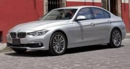 * Vendo peças de BMW 320iM 2017*