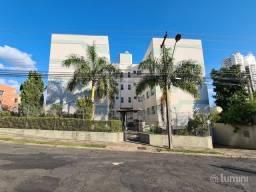 Apartamento para alugar com 3 dormitórios em Rfs, Ponta grossa cod:LC357