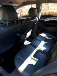 Honda Civic LXL Impecável 2011!!