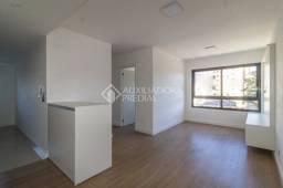 Apartamento para alugar com 2 dormitórios em Farroupilha, Porto alegre cod:339090