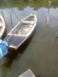 Bote, baitera, barco