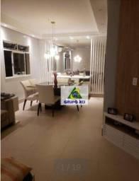 Casa com 3 dormitórios à venda, 150 m² por R$ 827.000,00 - Betel - Paulínia/SP