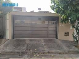 Casa com 2 dormitórios à venda, 70 m² por R$ 245.000,00 - Terra Rica III - Piracicaba/SP