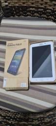 Tablet Samsung 7'  3G e wi fi