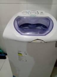 Vendo máquina de lavar Electrolux 8 kg.
