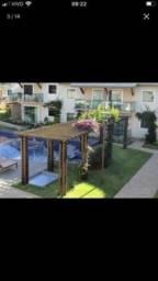 Vendo casa condomínio fechado Atalaia - Salinas
