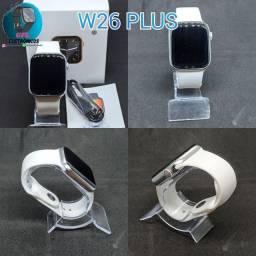 Smartwatch W26 Plus - Novo