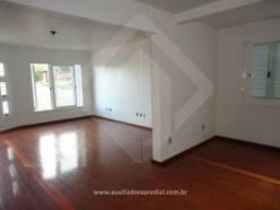 Casa à venda com 3 dormitórios em Centro, Morro reuter cod:166457