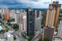 Apartamento 04 quartos (02 suítes) e 02 vagas no Champagnat, Curitiba