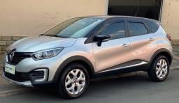 Título do anúncio: Renault Captur Zen 1.6 AT 2018