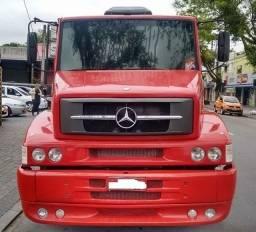 Caminhão 1620 Mercedes-benz