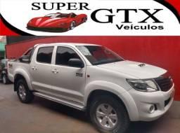 Toyota Hilux SR 3.0 4x4 CD - 13/14