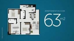 Apartamento Residencial Kallymnos