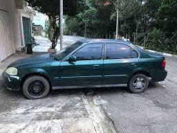 Civic ex 1999