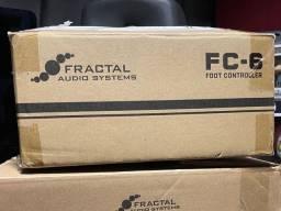 Foot FC-6 + EV1