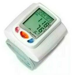Medidor de Pressão Digital - Produto Novo