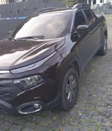 Fiat Toro 1.8 Freedom 19/20 - GNV