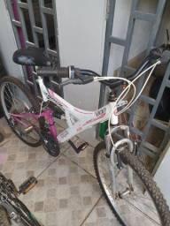 Bicicleta track.