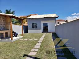 C-17 Casa de 2 quartos e área gourmet em Unamar - Cabo Frio - RJ